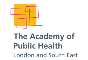 logo design for Public Health England