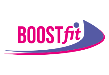 logo design for Boostfit