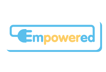 logo design for Empowered